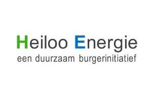 deelname werkgroep buurtbatterij logo Energie Heiloo