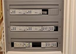 domotica installatie hardware