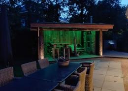veranda led verlichting