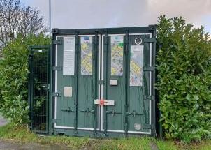 buurtbatterij Rijsenhout