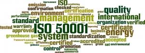 energie management iso 50001 woordwolk