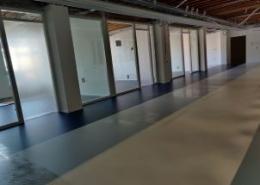 energielabel C kantoren nieuw